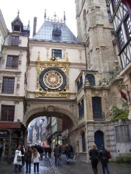 the-gros-horloge-