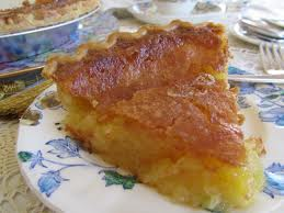 chess pie images
