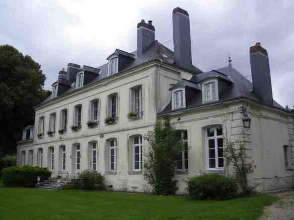 Limesy Chateau